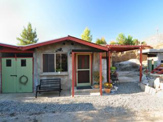 The Pueblo - Rustic Artist's Casita - Lover's Hideaway - Valley Center vacation rentals