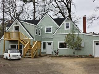 Stonebrae House Unit 2 (Upstairs) - Chattanooga vacation rentals