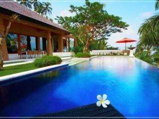 3 or 4 Bedroom Villas - 5 Minute to Senggigi area - Mangsit vacation rentals