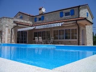 Dream home in the heart of Istria! - Visnjan vacation rentals