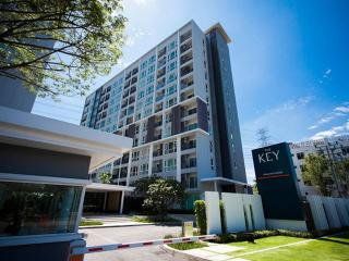 The Key Condo Prachachuen - Nonthaburi vacation rentals