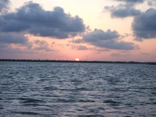 Romantic Condo with A/C and Water Views - Corpus Christi vacation rentals