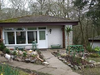 hobbit house - hobbit house holiday chalet cornwall - Saint Ives - rentals