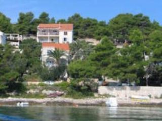 Apartments Danijela, Lumbarda, Korcula - Lumbarda vacation rentals