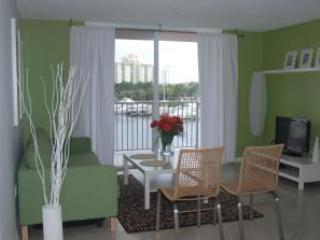 The Yacht Club At Aventura. 1 Bedroom Waterfront!! - Image 1 - Aventura - rentals