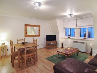 COMFY ONE BEDROOM APARTMENT NR ST PAULS - London vacation rentals
