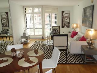 DNLG9409 - Downtown 1 bedroom * 30 day minimum - San Francisco vacation rentals