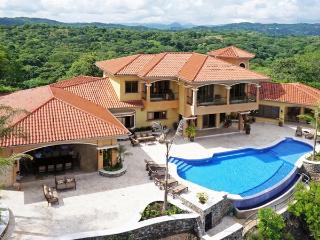 Villa ROCMAR Playa Hermosa - Playa Hermosa vacation rentals