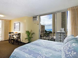 Ocean View Bamboo Waikiki Condo Close to Beaches - Honolulu vacation rentals