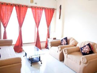 Luxury Apartment with a View in Malad West - Maharashtra vacation rentals
