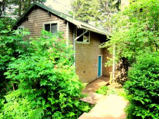 Private and Just 4 blocks from the beach!! - Cape Meares vacation rentals