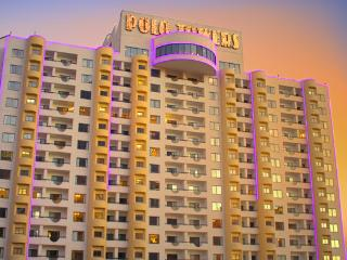 Hip 1 Bedroom At Polo Towers on the Vegas Strip - Las Vegas vacation rentals