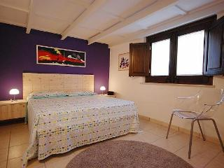 125 Trapani - Appartamento del Funai - Trapani vacation rentals