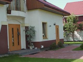 Haus und pool - Lithuania vacation rentals