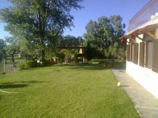 Villa Vivima ideal for big families - Ammouliani vacation rentals