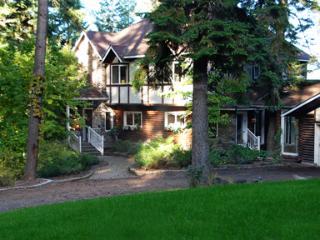 Artist Home in Coeur d'Alene Mountains - Coeur d'Alene vacation rentals
