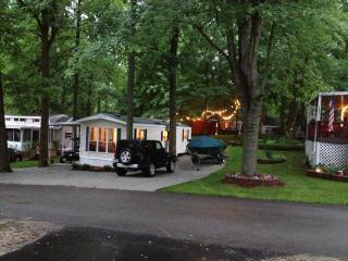 Indiana Hideaway at Brookville Lake - Liberty vacation rentals