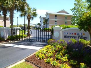 Updated, 1st Floor Unit, Intracoastal View, Pool - Myrtle Beach vacation rentals