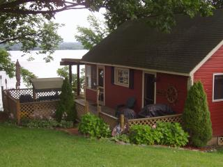 Perfect Cottage with Deck and Internet Access - Seneca Falls vacation rentals