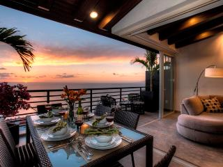 TRAVELERS CHOICE WINNER Corner OceanView Penthouse - Puerto Vallarta vacation rentals