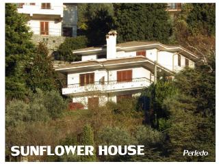 SUNFLOWER HOUSE  Varenna Hill - Nuxis vacation rentals