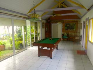 Bright 5 bedroom Villa in Moorea - Moorea vacation rentals