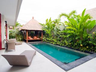 2 Bedroom Villa, central Seminyak - Bali vacation rentals