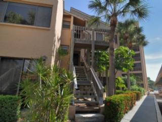 Front building - Firethorn 232 - Siesta Key - rentals