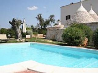 Trullo Garbino - Puglia vacation rentals