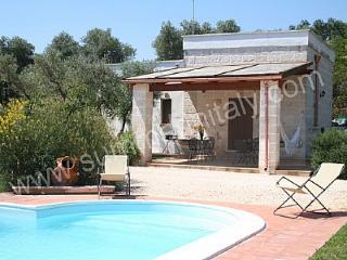 Nice 1 bedroom Ostuni House with Deck - Ostuni vacation rentals
