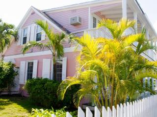 Cute historic home with harbour views - Dunmore Town vacation rentals