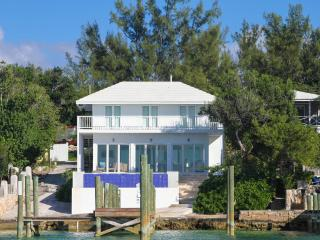 Great Harbour Front Home - Harbour Island vacation rentals