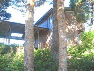 Beachfront Chalet Style Home with Panoramic Views - Lincoln City vacation rentals