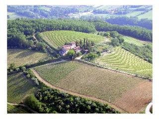 italy/tuscany/casa-corza - Bargino vacation rentals