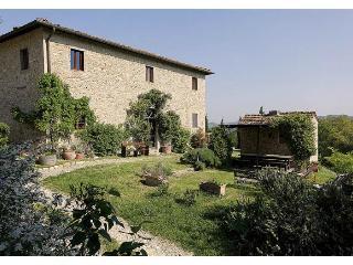 italy/tuscany/casa-erta - Bargino vacation rentals
