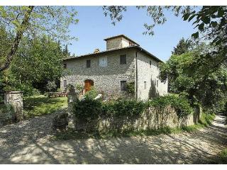 italy/tuscany/casa-fallo - Bargino vacation rentals