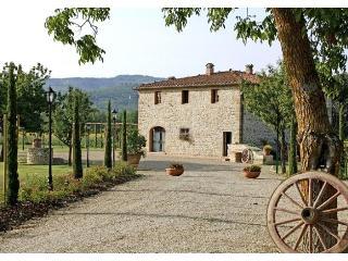 Casa Molino - Tuscany vacation rentals