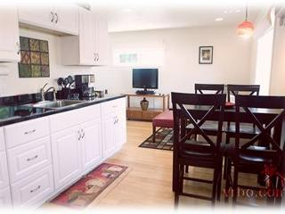 Comfortable Condo with Television and Cleaning Service in Medford - Medford vacation rentals