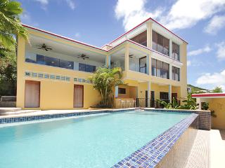 Kismet at Oyster Pond, Saint Maarten - Gated Community, Ocean View & Pool - Oyster Pond vacation rentals