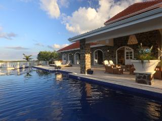 Atlantis at Cap Estate, St. Lucia - Golf Course View, Pool - Cap Estate vacation rentals