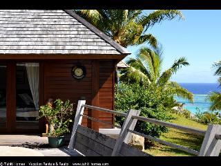 Villa Poe Piti - Moorea - Papetoai vacation rentals