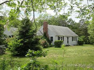 Bright 4 bedroom House in North Eastham - North Eastham vacation rentals