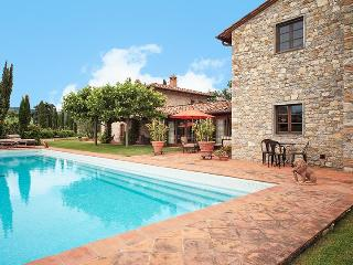 4 bedroom Villa with Dishwasher in Gaiole in Chianti - Gaiole in Chianti vacation rentals