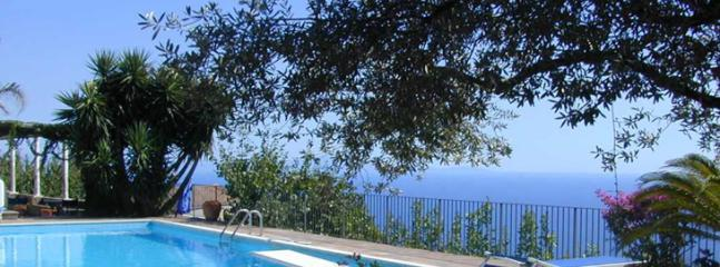 5 bedroom Villa with Television in Ravello - Ravello vacation rentals
