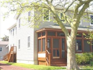 Cozy 2 bedroom Cape May House with Deck - Cape May vacation rentals