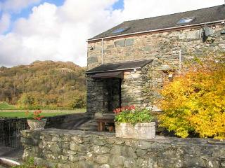 SEATHWAITE LODGE, barn conversion with wonderful views, en-suite, patio, close - Ulpha vacation rentals