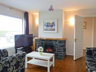 LAKELANDS, detached house near lake, open fire, garden, Moycullen Ref 906706 - Moycullen vacation rentals