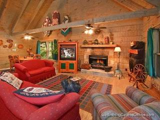 Little Log House in the Mountains - Gatlinburg vacation rentals