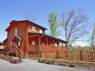 Comfortable Cabin with Internet Access and A/C - Gatlinburg vacation rentals