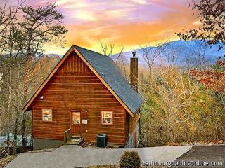 Mountain Glory - Gatlinburg vacation rentals